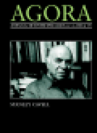 AGORA 2008 # 1-2 - STANLEY CAVELL