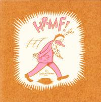 HRMF!