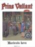 PRINS VALIANT 34 - MORDREDS HEVN