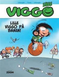 TILBUDSPAKKE (DK) - LILLE VIGGO 01 OG 02