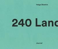 240 LANDSCAPES (GRØNN)
