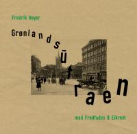 GRØNLANDSUTRAEN (LP)