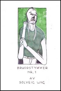 BRUDDSTYKKER NR. 1