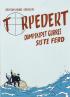TORPEDERT - DAMPSKIPET GURRES SISTE FERD