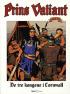 PRINS VALIANT 23 - DE KONGENE I CORNWALL