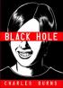 BLACK HOLE (COMPLETE HC)