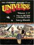 THE CARTOON HISTORY OF THE UNIVERSE I