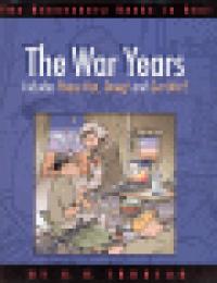DOONESBURY (US) ANTHOLOGY 09 - THE WAR YEARS