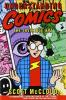UNDERSTANDING COMICS (HC)