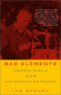 BAD ELEMENTS - CHINESE REBELS FROM LOS ANGELES TO BEIJING