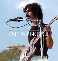 ZAPPA I NORGE