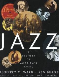 JAZZ - A HISTORY OF AMERICA