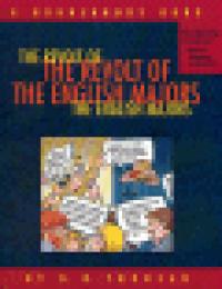 DOONESBURY (US) 46 - THE REVOLT OF THE ENGLISH MAJORS