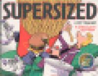 ZITS TREASURY 03 - SUPERSIZED