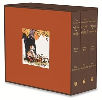 THE COMPLETE CALVIN AND HOBBES (HC)