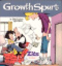 ZITS SKETCHBOOK 02 - GROWTH SPURTS