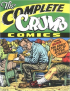 THE COMPLETE CRUMB COMICS VOL. 01