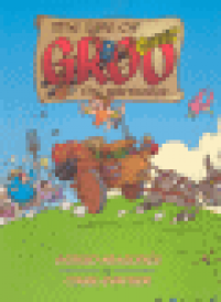 THE LIFE OF GROO THE WANDERER