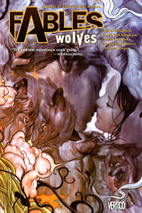 FABLES 08 - WOLVES