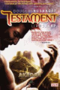 TESTAMENT 01 - AKEDAH