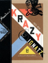 KRAZY & IGNATZ 1925-1926 - THERE IS A HEPPY LEND - FUR, FUR AWA-A-AY