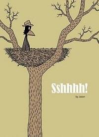 SSHHHH!