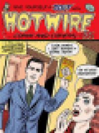 HOTWIRE COMIX 01