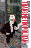 TRANSMETROPOLITAN 01 - BACK ON THE STREET