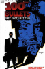 100 BULLETS 01 - FIRST SHOT, LAST CALL