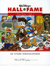 HALL OF FAME - DON ROSA 05