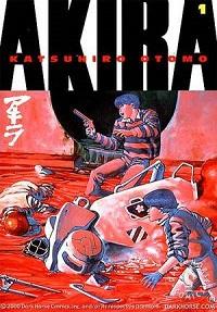 AKIRA (US) 1