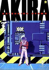 AKIRA (US) 2