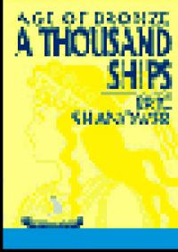 AGE OF BRONZE 1 - A THOUSAND SHIPS