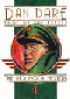 DAN DARE 03 - THE RED MOON MYSTERY
