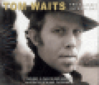 TOM WAITS - THE CLASSIC INTERVIEWS