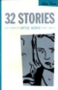 32 STORIES - THE COMPLETE OPTIC NERVE MINI-COMICS