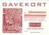 GAVEKORT FRA TRONSMO - 2000 KR