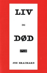 LIV OG DØD