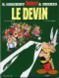 ASTÉRIX FR 19 - LE DEVIN