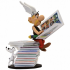 ASTERIX COLLECTOYS ALBUMSTABEL