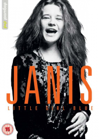 JANIS - LITTLE GIRL BLUE (DVD)