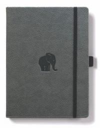 DINGBATS NOTEBOOK ELEPHANT