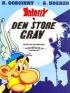 ASTERIX DK 25 - DEN STORE GRAV