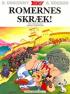 ASTERIX DK 07 - ROMERNES SKRÆK!