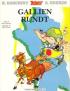 ASTERIX DK 12 - GALLIEN RUNDT