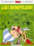 ASTERIX DK 15 - LUS I SKINDPELSEN!