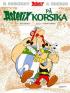 ASTERIX DK 20 - ASTERIX P� KORSIKA