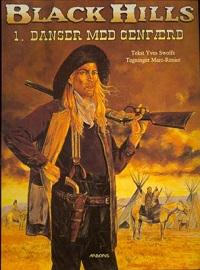 TILBUDSPAKKE (DK) - BLACK HILLS 1-4