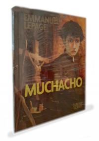 MUCHACHO - PAKKE (1 OG 2)