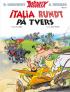 ASTERIX (NO) 37 - ITALIA RUNDT PÅ TVERS